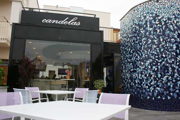 Candelas Wine & Lounge Bar